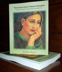 Thyroid and Graves' Disease Unmasked Book, Hypothyroidism